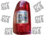 Isuzu D-Max Rear Left Tail Light