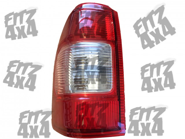 Isuzu D Max / Rodeo L/H rear light