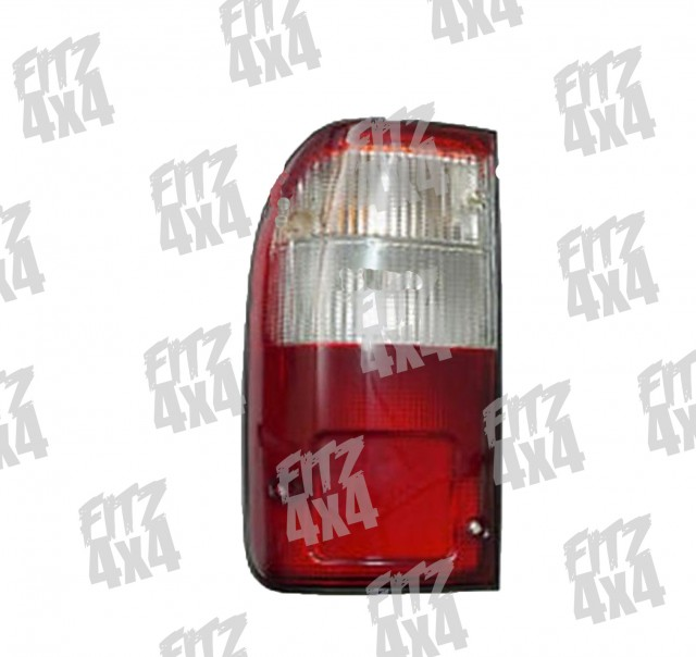Toyota Hilux rear L/H tail lamp