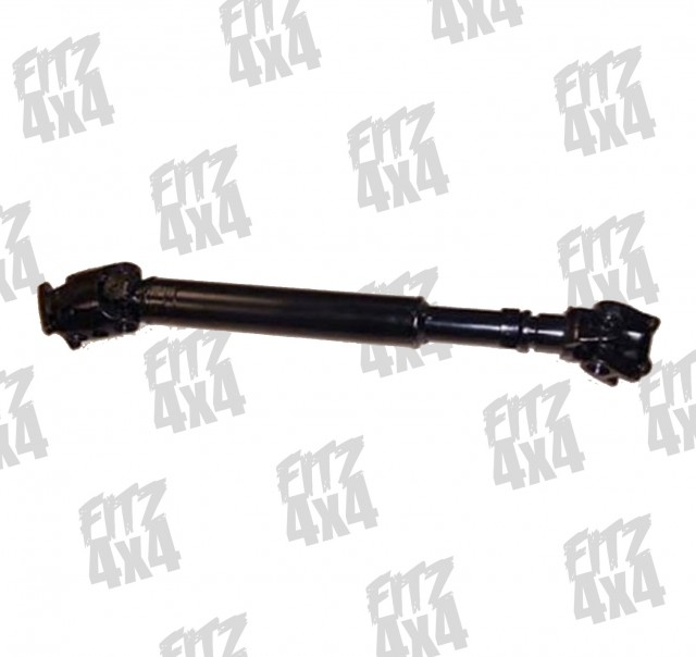 Toyota Hilux rear prop shaft