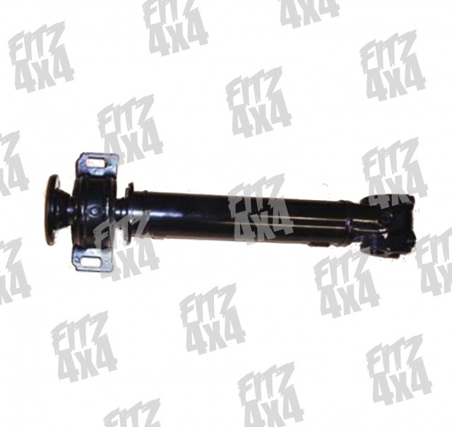 Toyota Hilux 01-05 rear propshaft