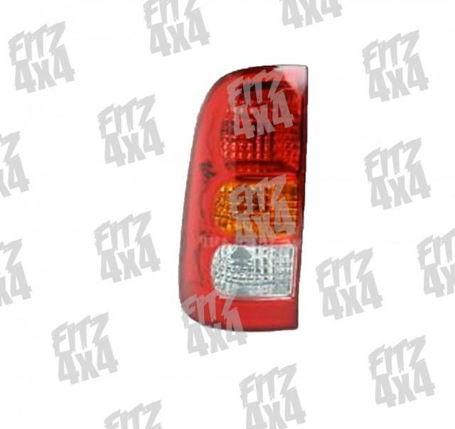 Toyota Hilux L/H tail lamp