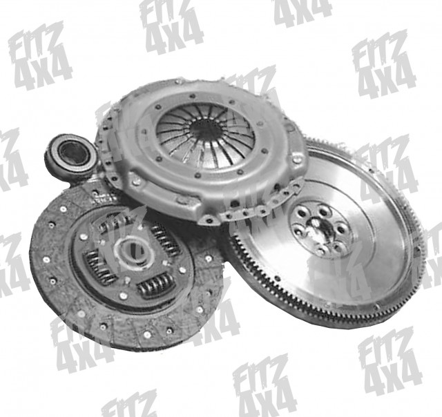 3.2 Mitsubishi Pajero clutch kit