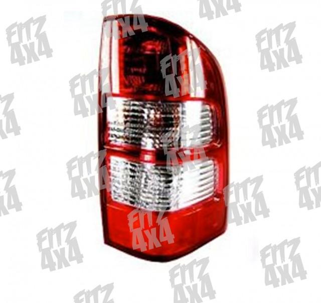 Ford Ranger 06-11 rear tail lamp
