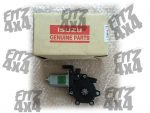 2003-2012 D-Max Front Left Window Motor