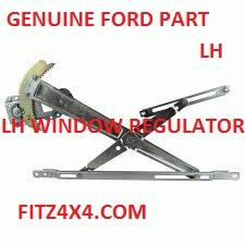ford ranger window regulator