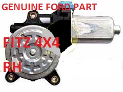 ford ranger window motor