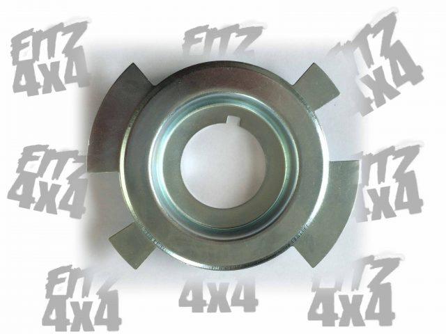 Mitsubishi L200 crankshaft sensor plate