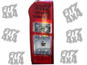 Isuzu D-Max L/H Rear Tail Light