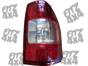 ISUZU D MAX / RODEOREAR RIGHT TAIL LAMP