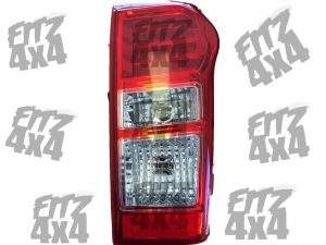Isuzu D-Max Rear Right Tail Light