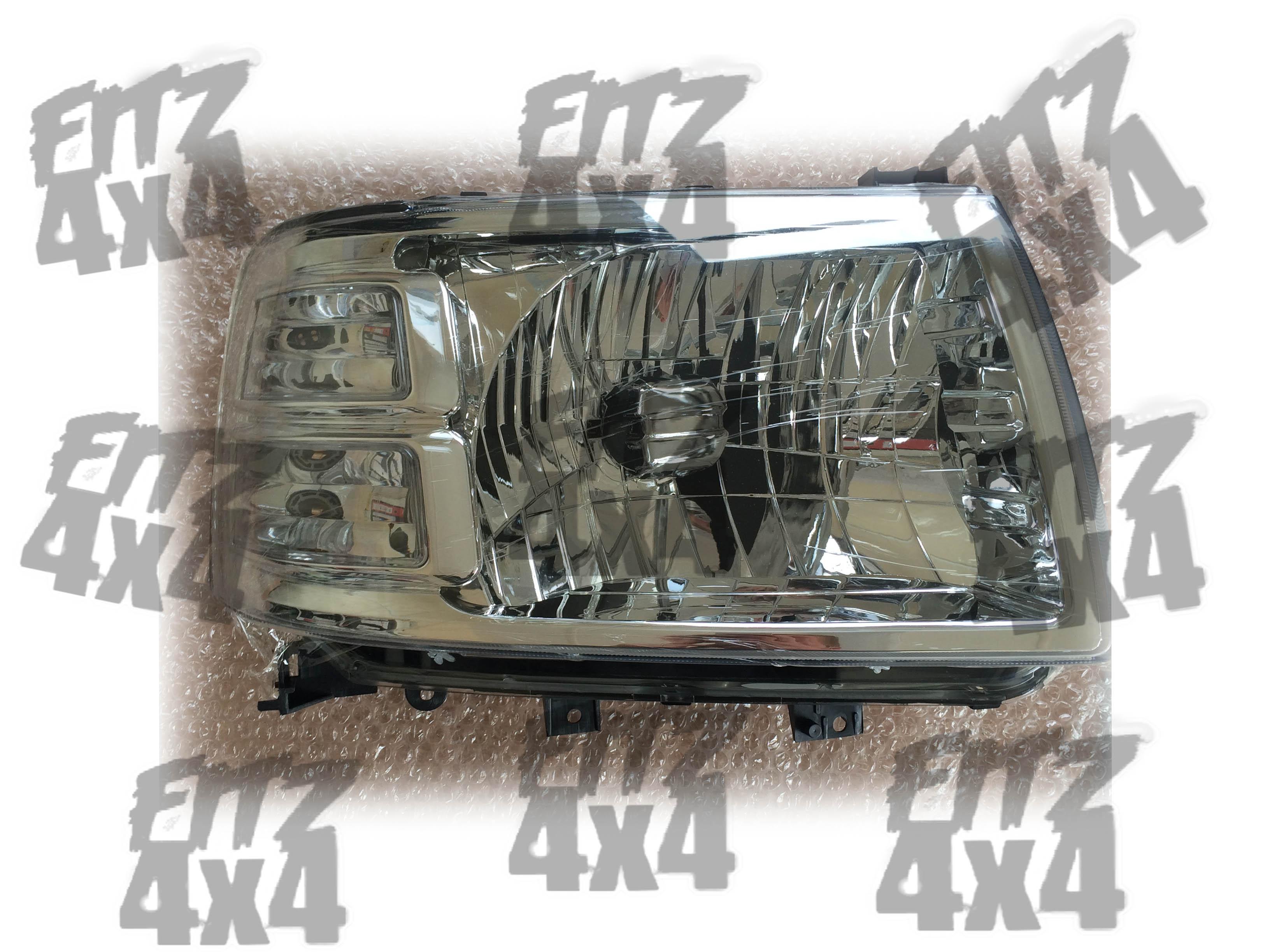 2006-2009 Ford Ranger Front Right head light