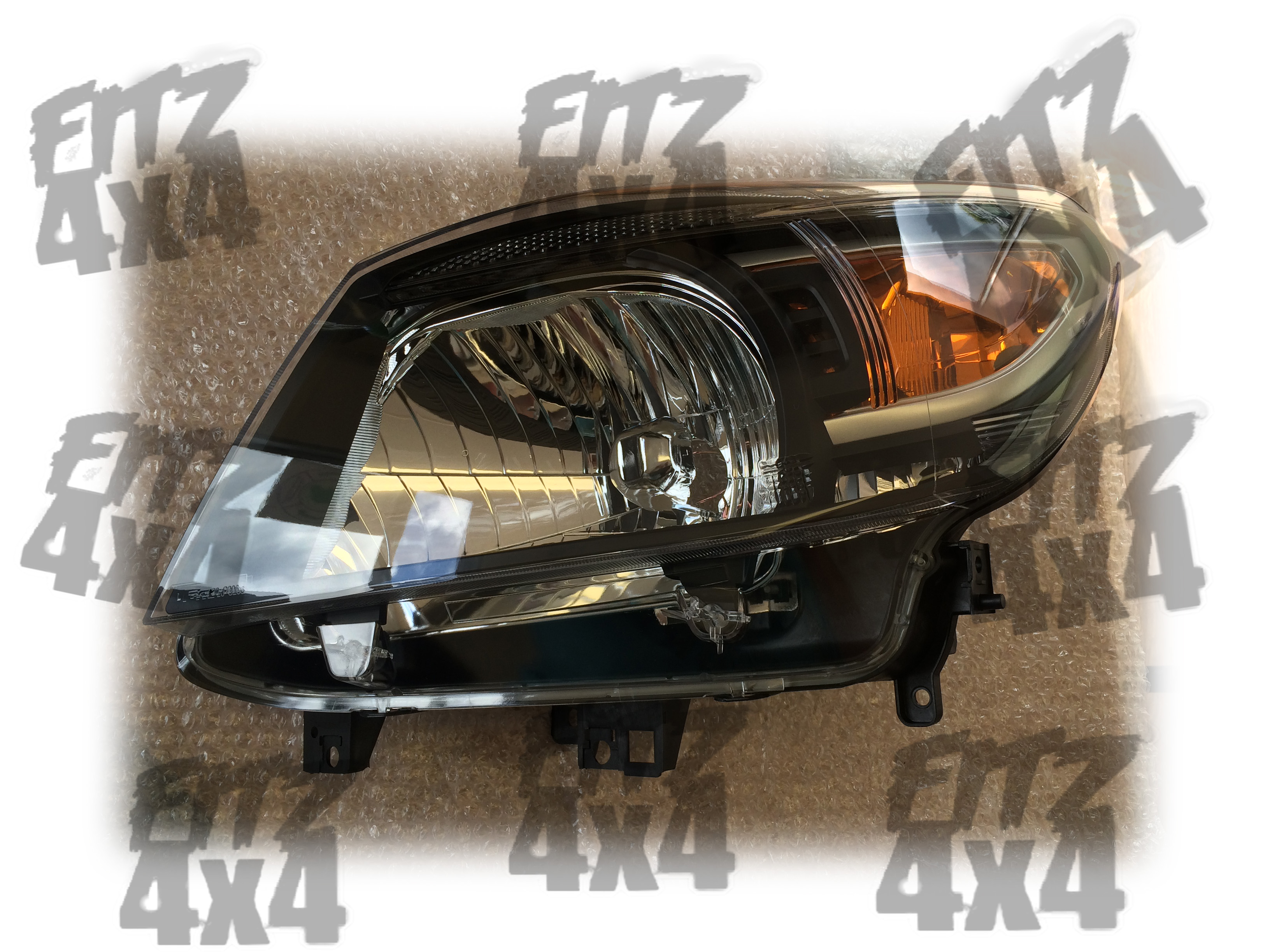 Ford Ranger Front Left Headlamp
