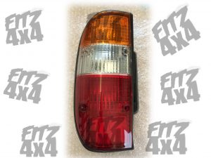 Ford Ranger 98-05 Tail light