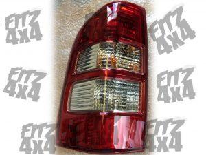Ford Ranger Tail light L/H