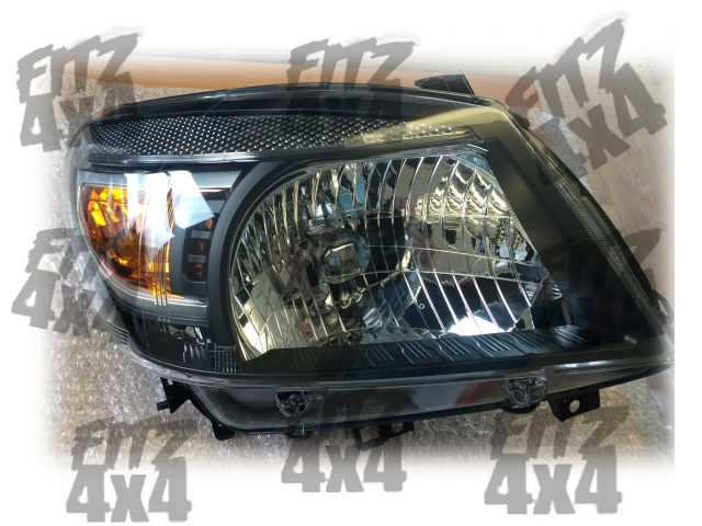Ford Ranger front Right Headlamp