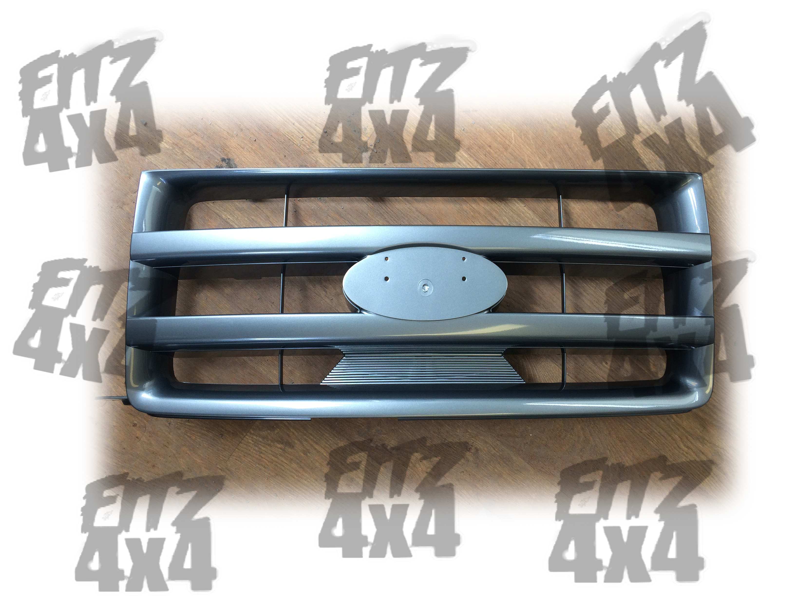 Ford Ranger front grill