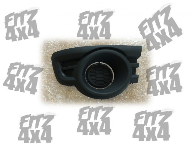 Ford Ranger 09-11 Fog light Surround