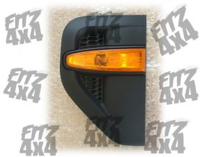 Ford Ranger Repeater wing lamp