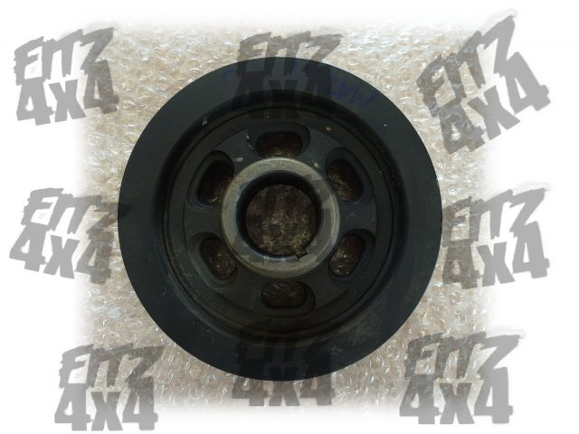 Ford Ranger Crankshaft pulley