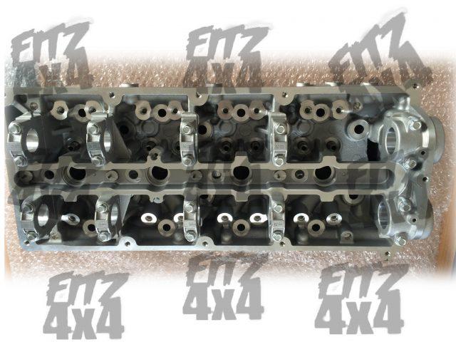 Ford Ranger 2006-2011 Cylinder Head