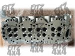 Ford Ranger 01-06 Cylinder Head