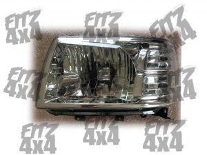 Ford Ranger Front Left Head Lamp