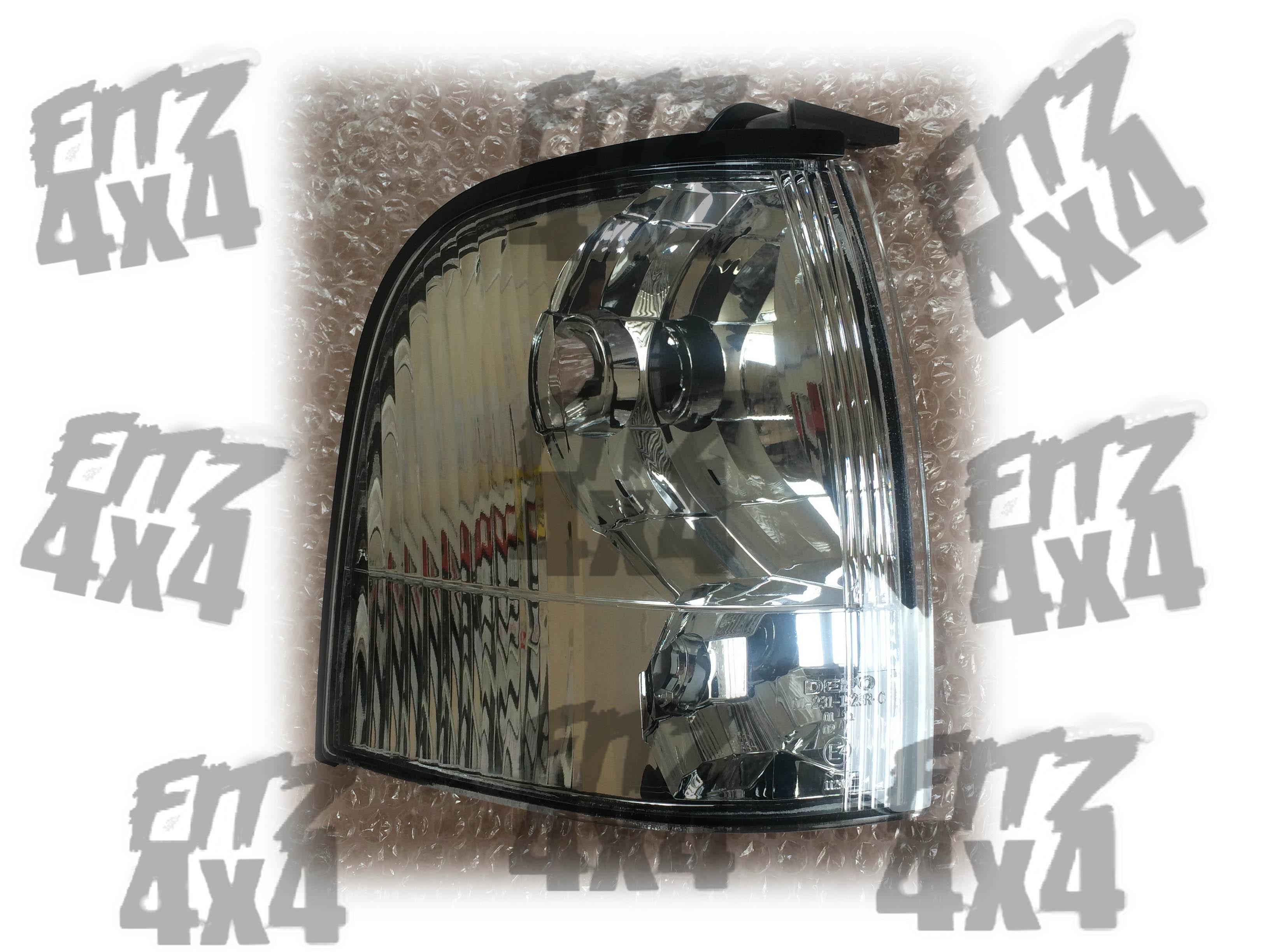 Ford Ranger Indicator Lamp Twin Bulb