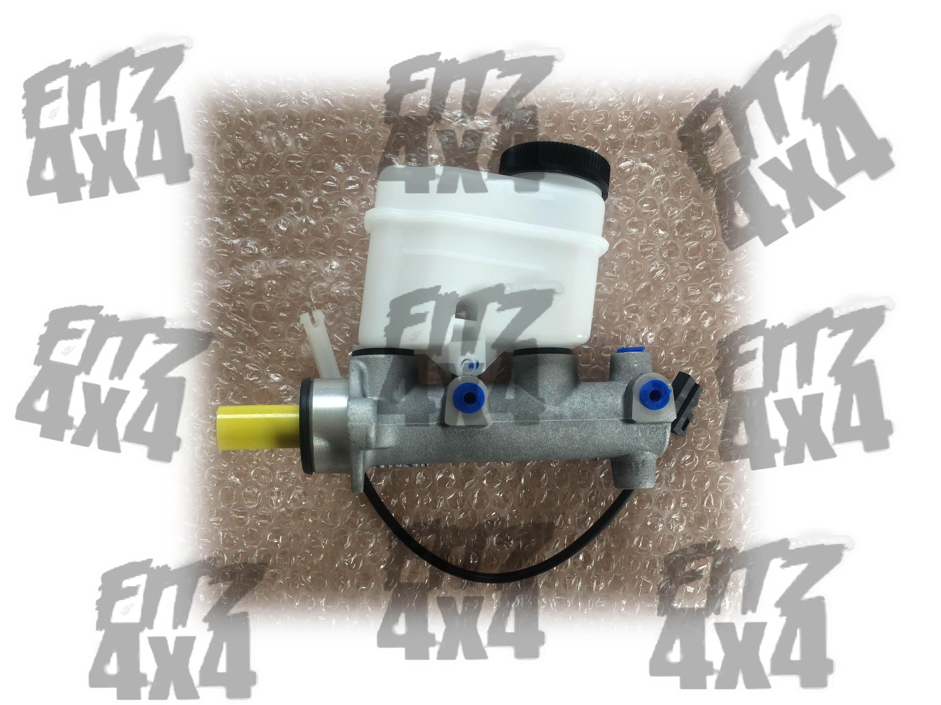Ford Ranger Brake Master Cylinder