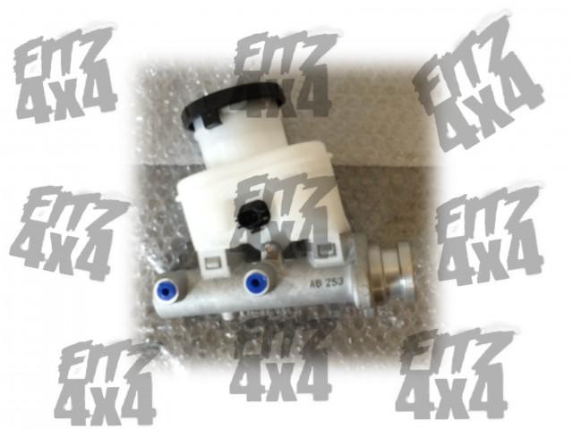 Isuzu D-max Brake master cylinder