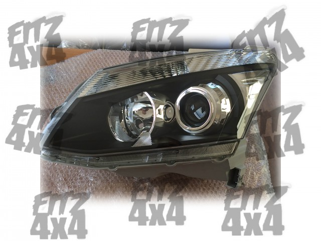 Isuzu D-Max Front left headlight