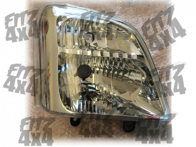 Isuzu D-max Front Right Headlight