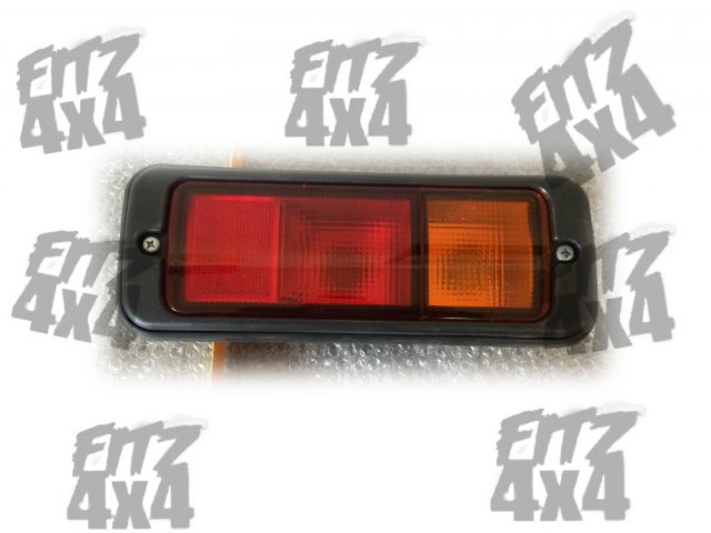 Isuzu Trooper Rear Right bumper Light