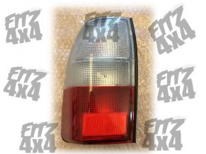 2001-2006 L200 rear left tail light