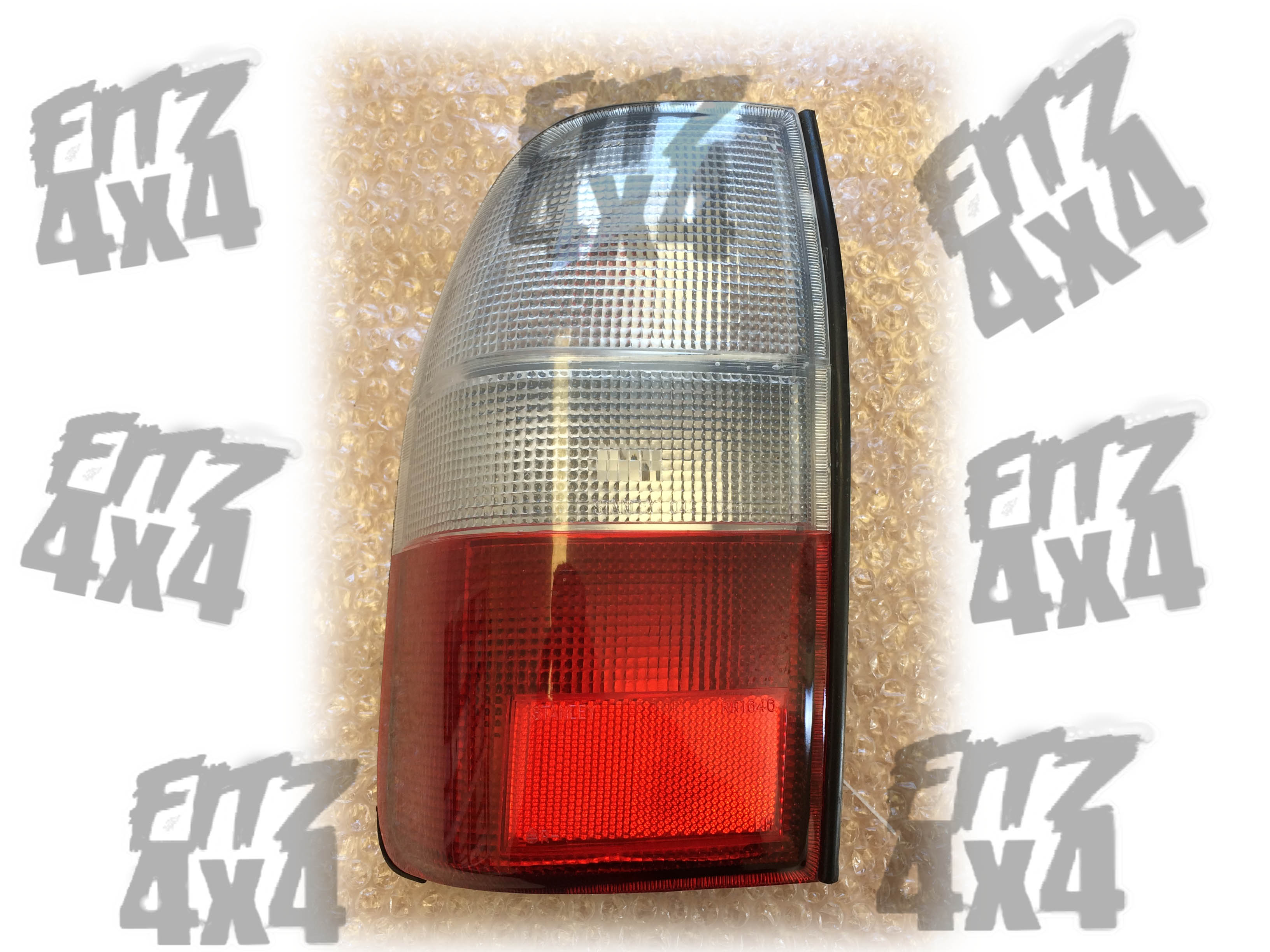 2001-2006 L200 rear left tail light