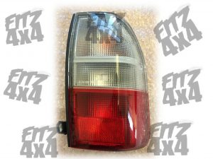 2001-2006 L200 rear right tail light
