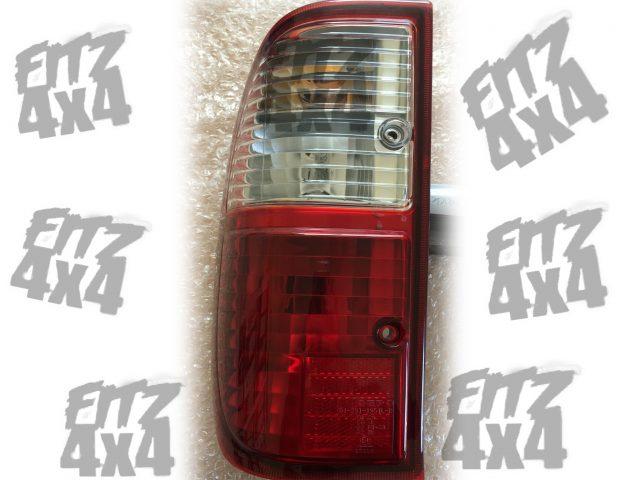 2003-2005 ford ranger rear left tail light