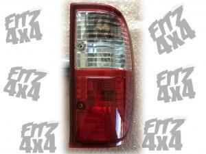 2003-2005 ford ranger rear right tail light