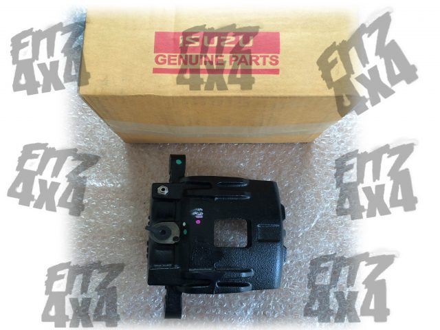 Isuzu D-Max/Rodeo Front Right Brake Calliper