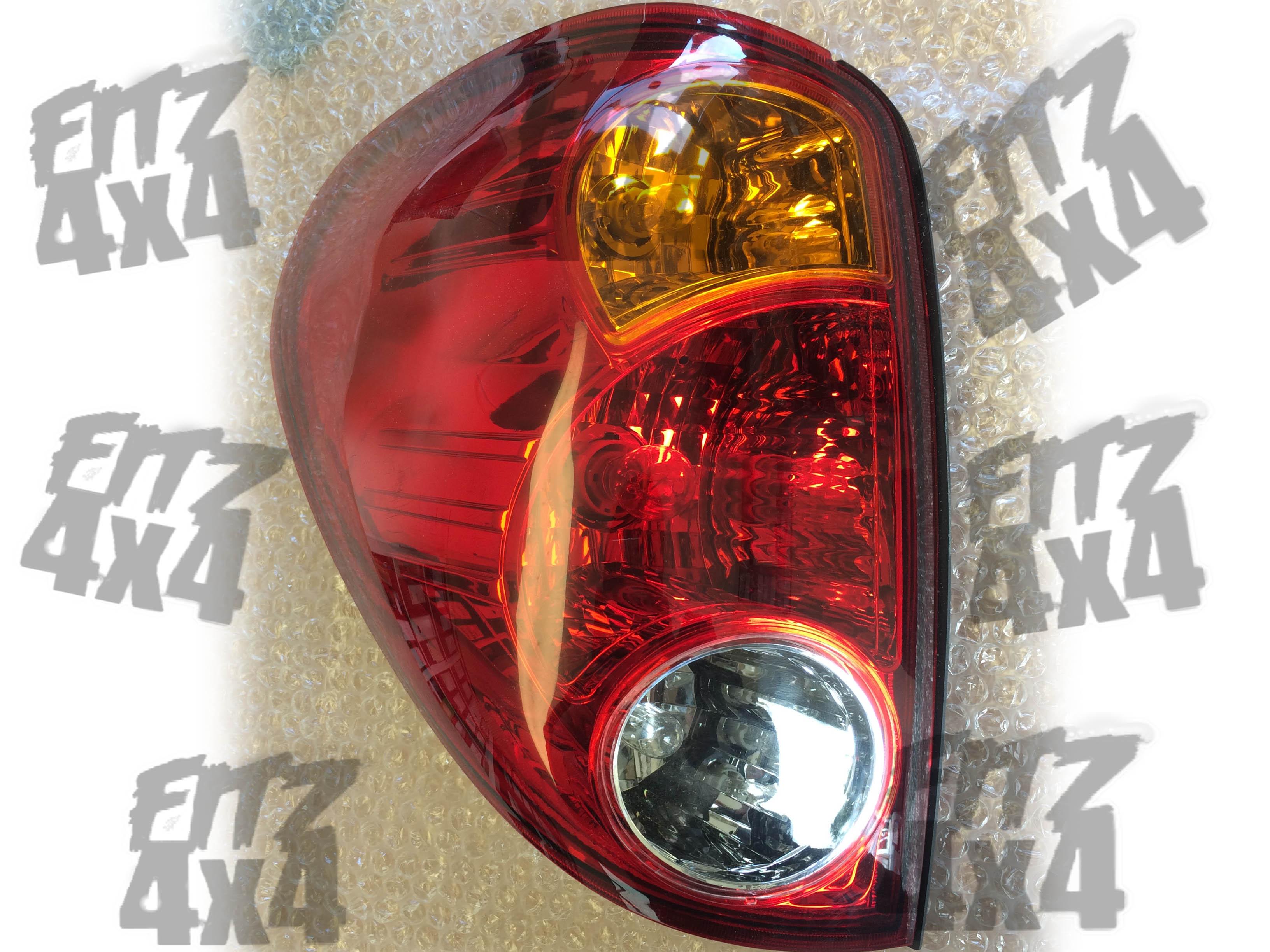 2006-2014 L200 rear left tail light