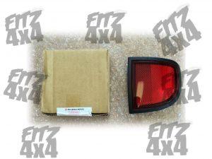 2006-2014 L200 rear right reflector