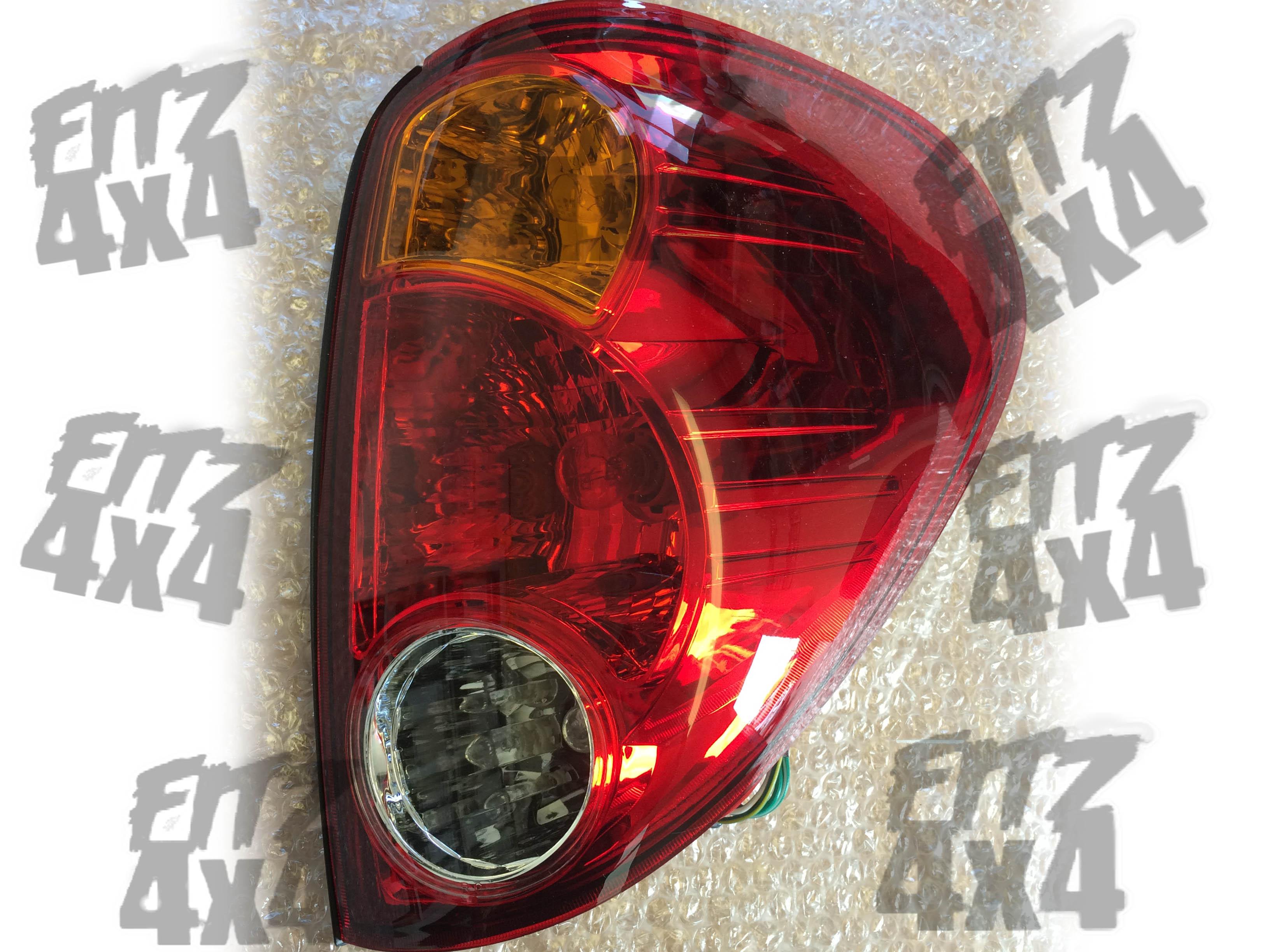 2006-2014 L200 rear right tail light