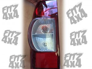 Ford Ranger R/L Tail Light