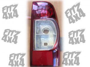 2007-2012 rear right tail light