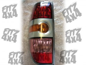 Mazda BT50 Rear Left Tail Light