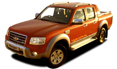 Ranger 1999-2006