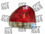 Hyundai Santa Fe Rear Left Tail Light
