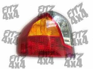 Hyundai Santa Fe Rear Left Tail Light