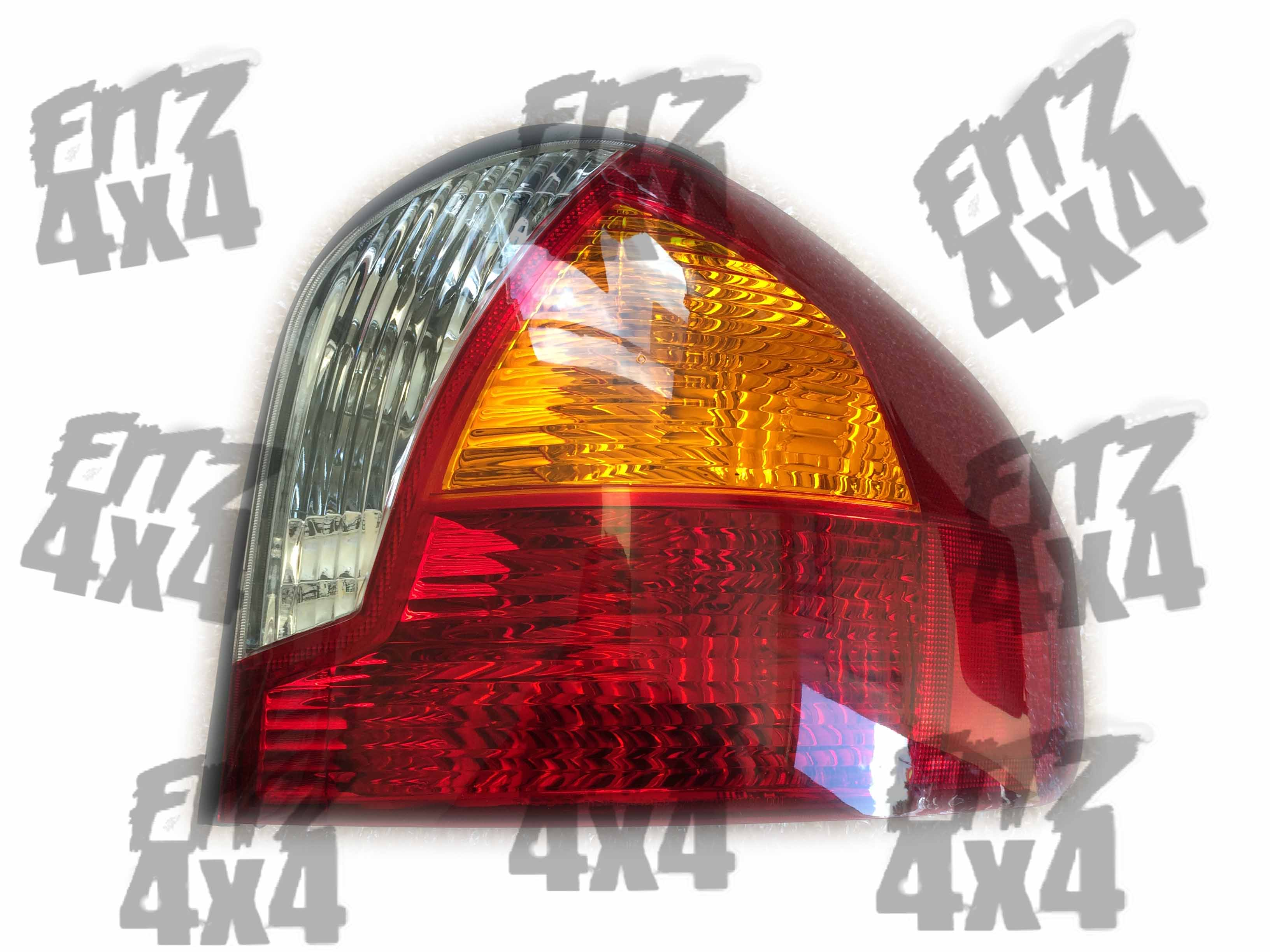 Hyundai Santa Fe Rear Right Tail Light