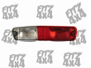 MITSUBISHI PAJERO REAR LEFT BUMPER LIGHT